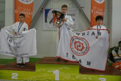 Baltic Grand Prix-Budo Cup