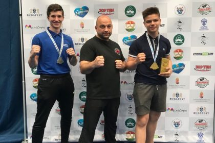 Kickboxing World Cup for Cadets and Juniors