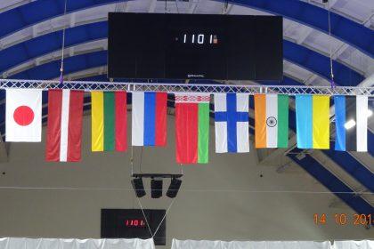 Tallinn Open 2018