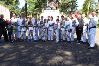 Летний спортивный лагерь «КЛООГА-2»