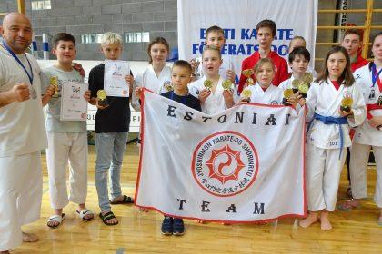 Corpore Cup 2020, Pärnu