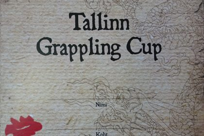 Tallinn Grappling Cup 2021