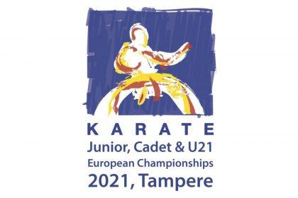 Чемпионат Европы 2021 среди молодёжи, Тампере, Финляндия